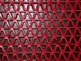 Z-Mat Kırmızı